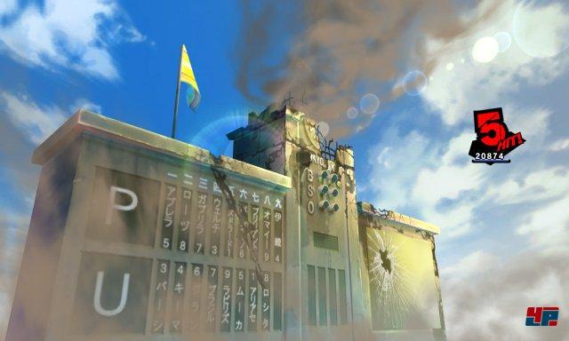 Screenshot - Persona 4: Arena Ultimax (360) 92496378