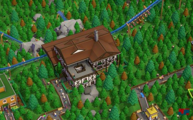 Screenshot - Parkitect (Mac) 92577339
