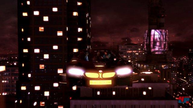 Screenshot - Tesla Effect - A Tex Murphy Adventure (PC) 92482116