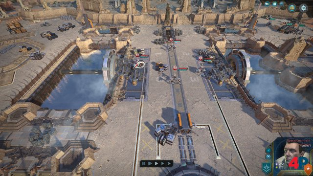 Screenshot - Age of Wonders: Planetfall (PC) 92593932