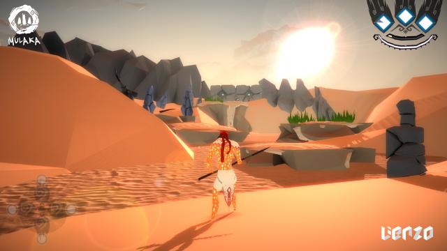 Screenshot - Mulaka (PC)