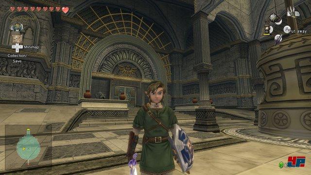 Screenshot - The Legend of Zelda: Twilight Princess (Wii_U) 92521227