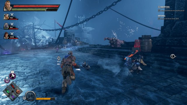 Screenshot - Dungeons & Dragons: Dark Alliance (PC) 92644792