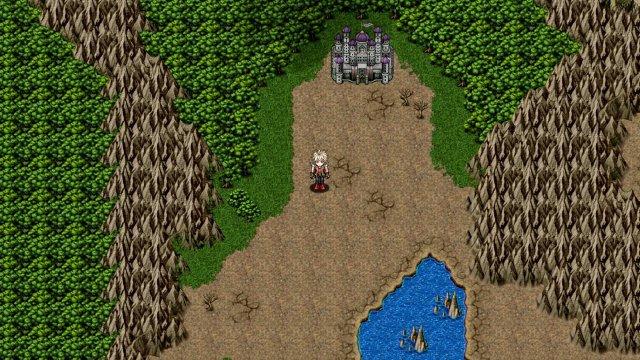 Screenshot - Asdivine Cross (PC, One, XboxSeriesX) 92635250