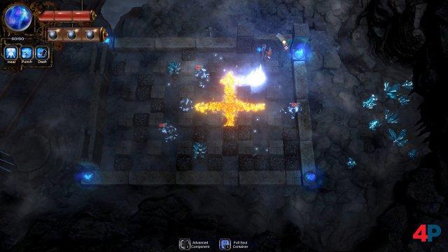 Screenshot - Bombing Quest (PC) 92605524
