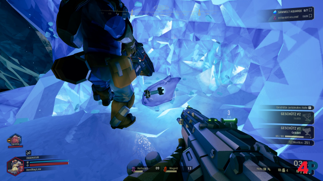 Screenshot - Deep Rock Galactic (PC) 92613490
