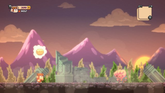 Screenshot - Alex Kidd in Miracle World DX (Switch)