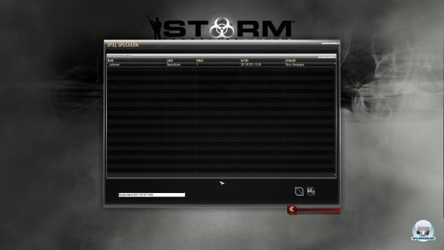 Screenshot - Storm: Frontline Nation (PC) 2239123