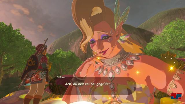 Screenshot - The Legend of Zelda: Breath of the Wild (Switch) 92541328
