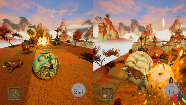 Screenshot - Rock of Ages 3: Make & Break (PC)