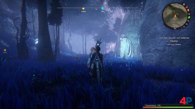 Screenshot - Edge of Eternity (PC) 92643659