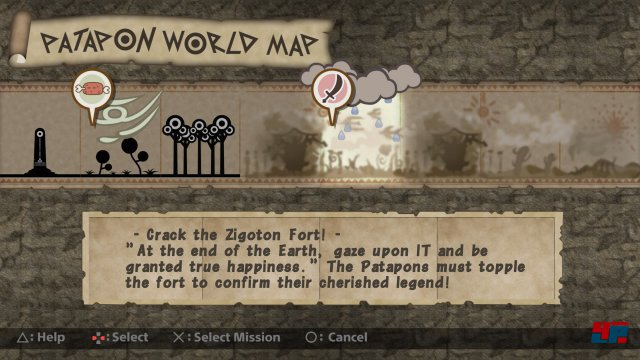 Screenshot - Patapon (PS4) 92550488