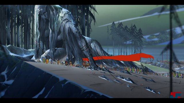 Screenshot - The Banner Saga 2 (PC) 92524986