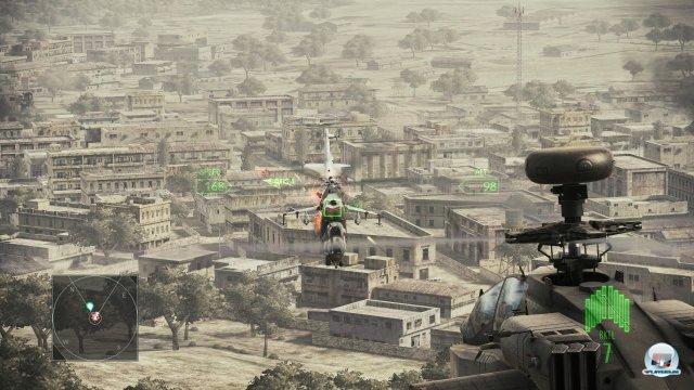 Screenshot - Ace Combat: Assault Horizon (PC) 92442922