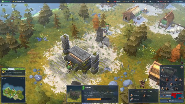 Screenshot - Northgard (PC) 92561188