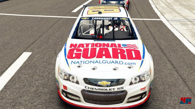 Screenshot - NASCAR '14 (PC) 92478184