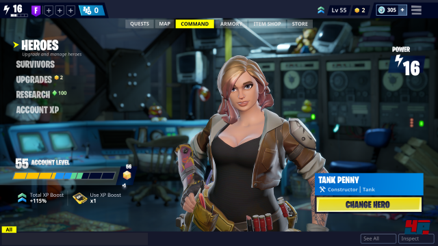 Screenshot - Fortnite (PC) 92576008