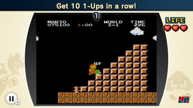 Screenshot - NES Remix (Wii_U) 92474186