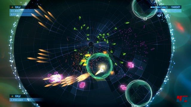 Screenshot - Geometry Wars 3: Dimensions (PC) 92495546
