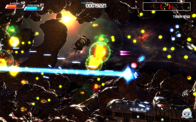 Screenshot - Syder Arcade (PC) 92457475