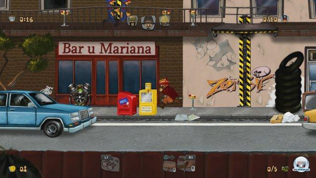 Screenshot - A-Men 2 (PlayStation3) 92471236