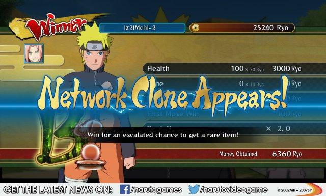 Screenshot - Naruto Shippuden: Ultimate Ninja Storm Revolution (360) 92489178