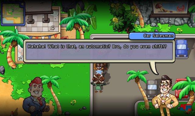 Screenshot - Citizens of Earth (PC) 92498112