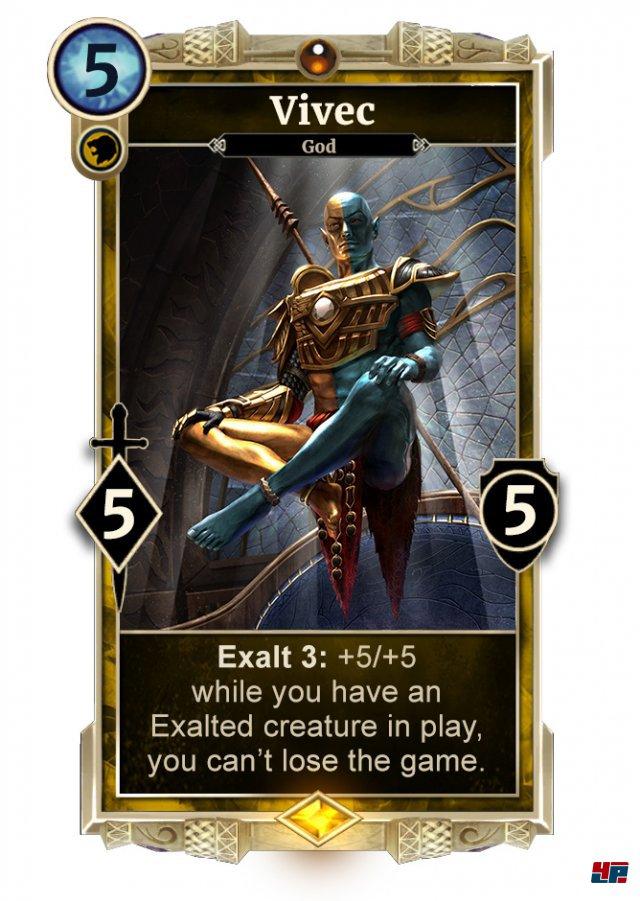 Screenshot - The Elder Scrolls: Legends (Android) 92561626