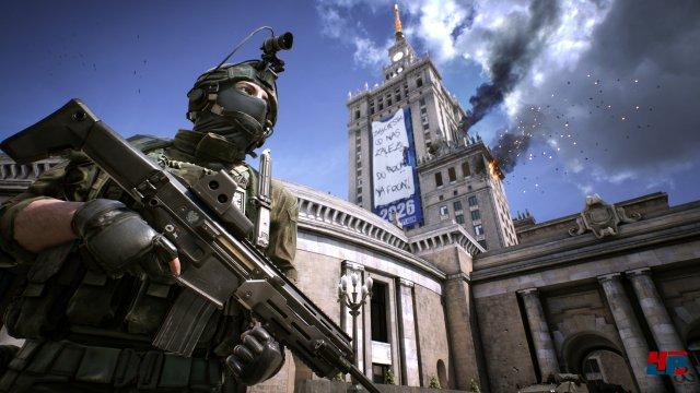 Screenshot - World War 3 (PC) 92565990