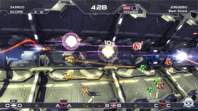 Screenshot - Orbitron: Revolution (PC) 2314827