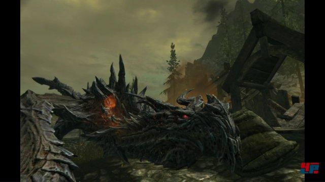 Screenshot - The Elder Scrolls 5: Skyrim VR (PlayStationVR) 92555816