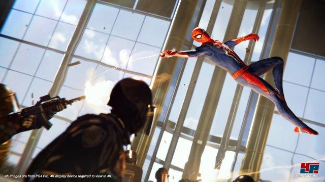 Screenshot - Marvel's Spider-Man (PS4) 92570627