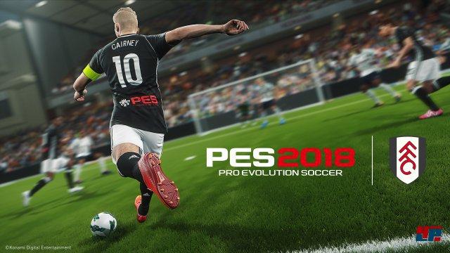 Screenshot - Pro Evolution Soccer 2018 (360) 92550362