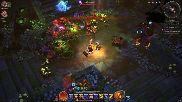Screenshot - Torchlight 3 (PC, One) 92626614