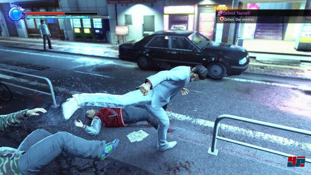 Screenshot - Yakuza Kiwami 2 (PlayStation4Pro) 92572838