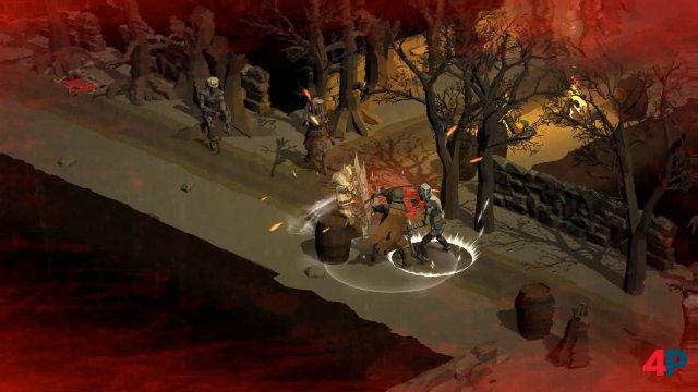 Screenshot - Crumbling World (PC) 92610610
