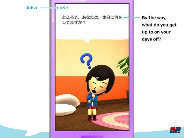 Screenshot - Miitomo (Android) 92515626