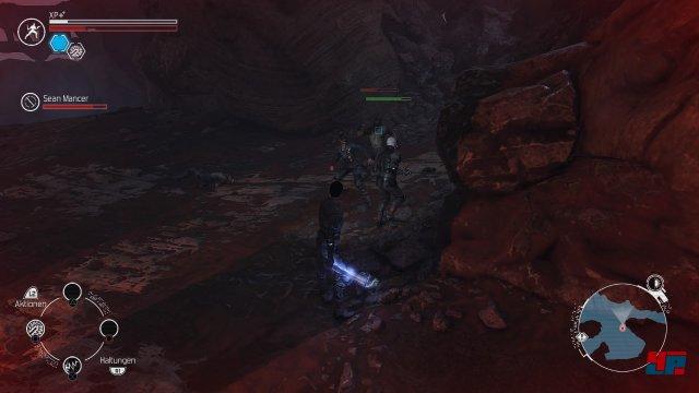 Screenshot - The Technomancer (PS4) 92528786