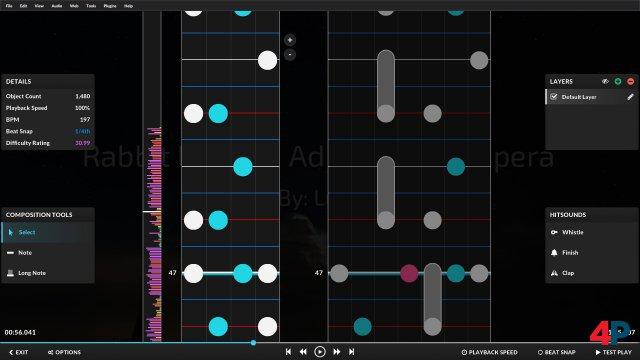 Screenshot - Quaver (PC) 92619264
