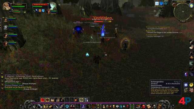 Screenshot - World of WarCraft Classic (PC) 92595700