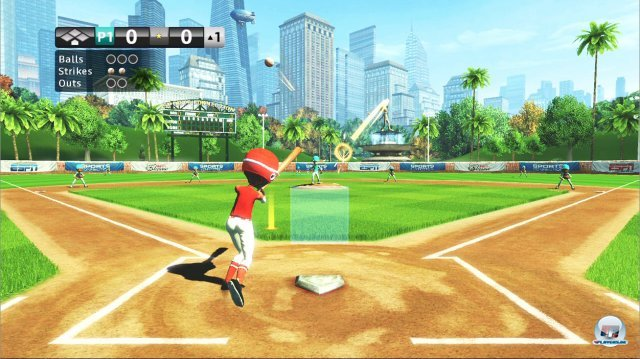 Screenshot - Sports Connection (Wii_U) 92427087