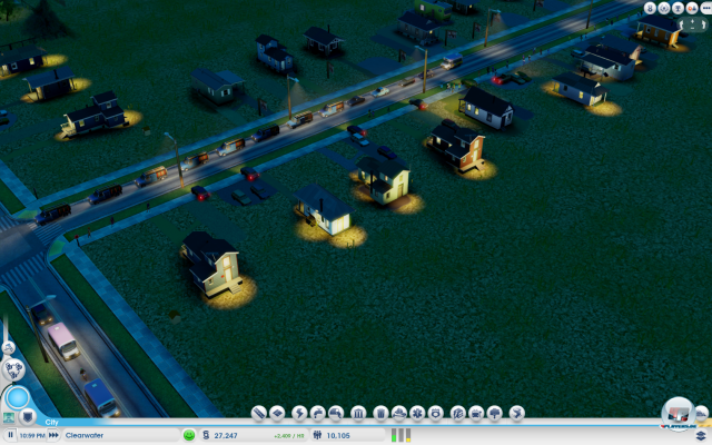 Screenshot - SimCity (PC) 92444897