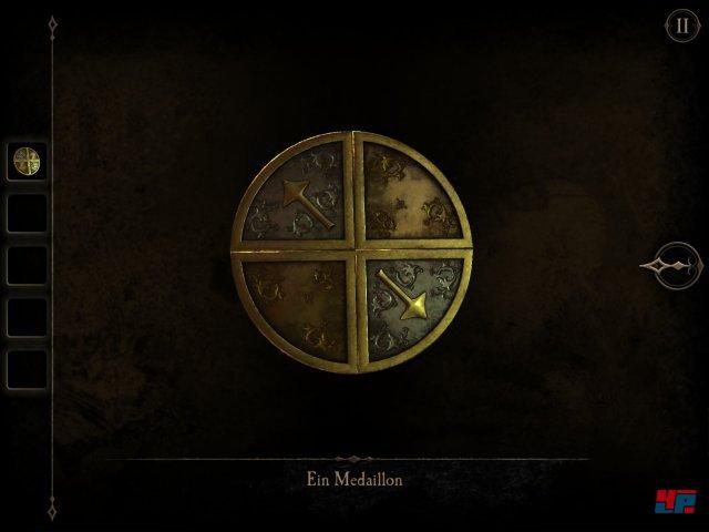 Screenshot - The Room 2 (iPad) 92473999