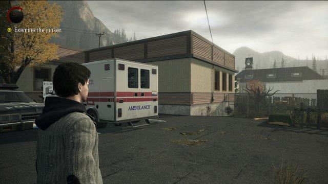 Screenshot - Alan Wake Remastered (PC) 92650767
