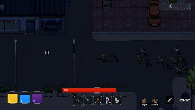 Screenshot - Zelter (PC)