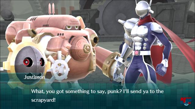 Screenshot - Digimon World: Next Order (PS4) 92537965