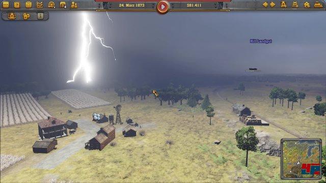 Screenshot - Railway Empire (PC) 92559378