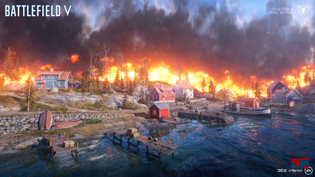 Screenshot - Battlefield 5 (PC) 92584788