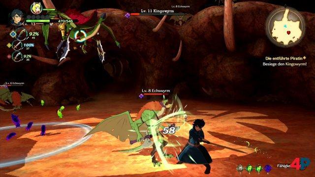 Screenshot - Ni No Kuni 2: Schicksal eines Königreichs (Switch) 92649390