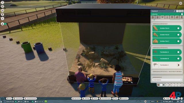 Screenshot - Planet Zoo (PC) 92600210